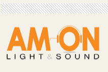 AM-ON Light & Sound