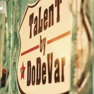 Talent by Dodevar banner
