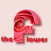 The Flower by Lek