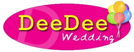DeeDee Wedding