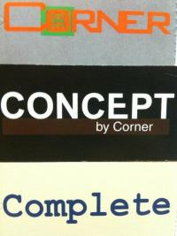 Concept by Corner